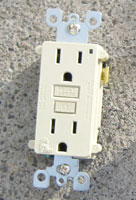Ground Fault Circuit Interrupters (GFCI) Outlets and Breakers